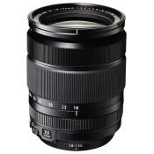 Fujifilm  XF 18-135mm F3.5-5.6 © fujifilm, objectief, zoom