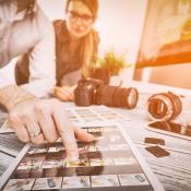 Zo breng je structuur aan in je fotoarchief © artikel, samsung, storage