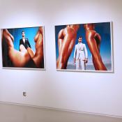 Carli Hermès: Kunst van verleiden © carli hermes, tentoonstelling, blog