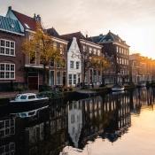 Natuurlijk licht en architectuur fotograferen: hier moet je rekening mee houden © IDG NL