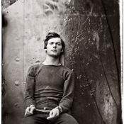 Portretfotografie uit het begin van het analoge tijdperk © fotografie, analoog, blog, historie, Albumen