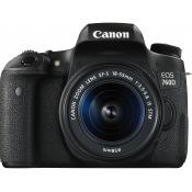 Review: Canon EOS 760D © IDG NL