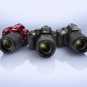 Review: Nikon D5300  © Nikon, D5300, spiegelreflex
