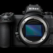 Nikon introduceert: Z7 II en Z6 II, De tweede generatie © nikon, nikon z6, systeemcamera