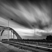 Beweging in de lucht: zo fotografeer je bewegende wolken © IDG NL