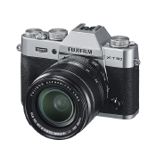 Fujifilm X-T30 - Een fraaie APS-C