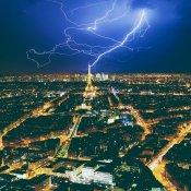 Onweer fotograferen - de beste camera-instellingen © artikel, bliksem, fotografie