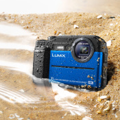 Panasonic Lumix FT7 - Overal en altijd fotograferen en filmen! © Nieuws, artikel, lumix