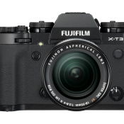 Review: Fujifilm X-T3