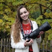 Julia's Zoom.nl Vlog (9) - Wildlifefotografie in de dierentuin! © vlog, foto, wildlifefotografie