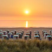 5 tips om het zomerweer te voorspellen! © artikel, zomer, zon
