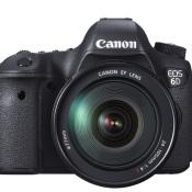 Review: Canon EOS 6D