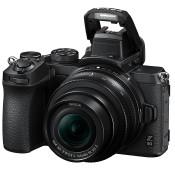 Nikon Z 50 DX - De eerste DX-systeemcamera