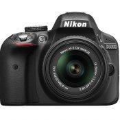 Review: Nikon D3300 © nikon, spiegelreflex, dslr, body, d3300