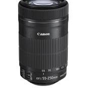 Review: Canon 55-250mm F4-5.6 © canon, zoom, lens, objectief, review, 55-250mm F4-5, 6
