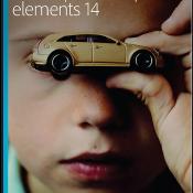 Nieuw in Adobe Photoshop Elements 14