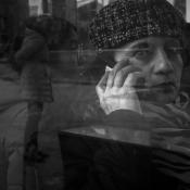 Straatfotografen opgelet! Doe mee en win een cameratas t.w.v. €149,-! © Wim Denijs