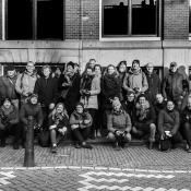 Met Olympus de straat op © Fokko Muller