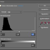 Video: leer het histogram lezen