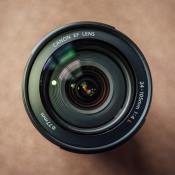Waarom een goed objectief belangrijker is dan een goede camerabody © IDG NL