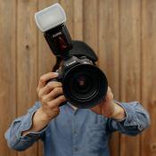 Waarom iedere fotograaf een reportageflitser zou moeten hebben © IDG NL