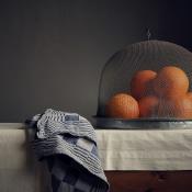 Zes creatieve mogelijkheden om binnenshuis te fotograferen © stilleven, keukentafel, binnenshuis