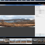 Adobe Lightroom CC 2015.4 / 6.4 : Strakke panorama's © Adobe, software, lightroom, fotobewerkingssoftware