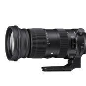 Sigma 60-600mm 1:4.5-6.3 DG OS HSM Sports