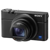 Sony RX100VI aangekondigd - Dankzij meer mm's de perfecte reisgenoot © sony, rx100, vi