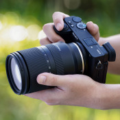 Tamron 17-70mm F/2.8 Di III-A VC RXD - Voor Sony APS-C © IDG NL
