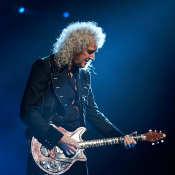 A Night at the Concert: wanneer je opeens Queen+Adam Lambert mag fotograferen © blog, erik, queen, a9, sony, concertfotografie, 20
