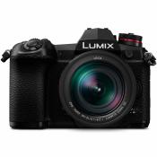 Landschapsfotografie met de Panasonic Lumix G9 © Panasonic - G9