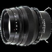 Review: Zenit Helios 40-2 85mm F1,5 © zenit, helios, review