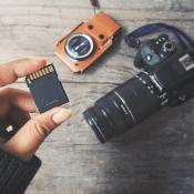 Geheugenkaarten: waar moet je als fotograaf op letten? © partnerartikel allekabels