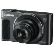 Canon Powershot SX620 HS: Creatief compact © IDG NL