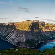 Zo maak je een goede panoramafoto © IDG NL