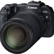 Review: Canon EOS R © IDG NL