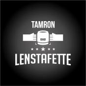 Lenstafette: de lenzen van de Tamron SP-serie getest © Tamron, Lenstafette, Logo