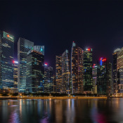 De optimale belichting voor nachtfotografie