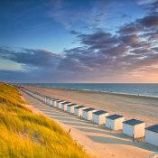De tien mooiste fotolocaties op Texel   © texel, locatie, paal 17