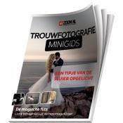 Minigids 'Trouwfotografie' gratis te downloaden! © nikon, minigids, cover, trouwfotografie