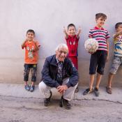 De vijf beste tips voor straatfotografie © artikel, straat, fotografie