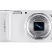 Samsung introduceert de GALAXY S4 zoom © GALAXY S4 voorkant