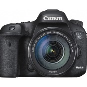 Review: Canon Eos 7D Mark II © canon, wifi, autofocus, full hd, 7D Mark II