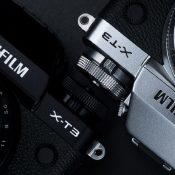 Volwaardig filmen - Fujifilm XT-3