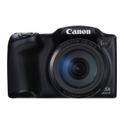 Review: Canon PowerShot SX400IS © canon, zoom, compactcamera, SX400IS