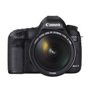Review: Canon EOS 5D Mark III