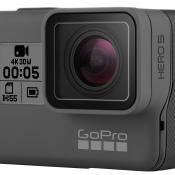 Review: GoPro HERO5 Black © IDG NL