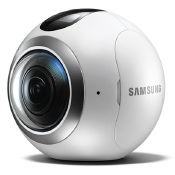Review: Samsung Gear 360 © samsung, gear, 360