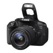 Review: Canon EOS 700D © Canon, EOS, 700D, spiegelreflex, review